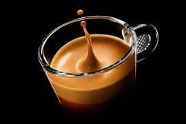 Nespresso-tazzina