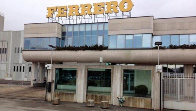 Ferrero stabilimento