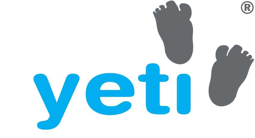 logo ERREVI S.r.l. - Yeti®