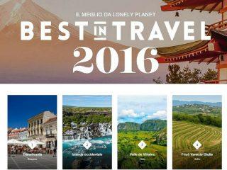 Lonely Planet sceglie il Friuli come meta da scoprire, le specialità da oggi arrivano in tutta Italia