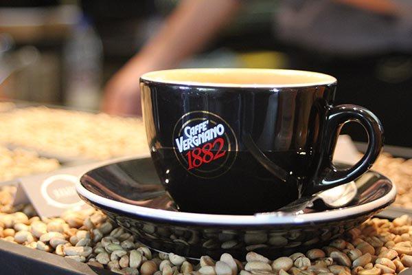 Italia Modalità Di Consumo Caffè Cuccumella Modi Caffè Vergnano Caffè Diversi Bere Caffè Con Ghiaccio