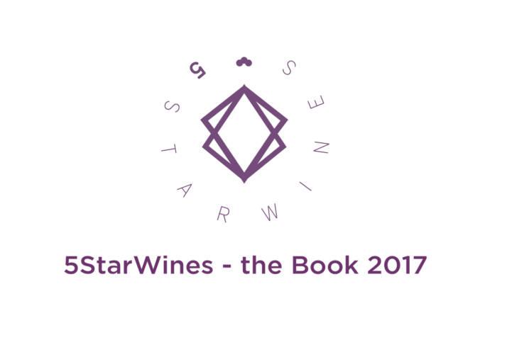 Premio 5Star Wines The Book 2017 Vinitaly