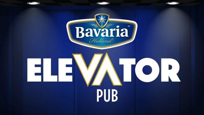 Bavaria Elevator Pub