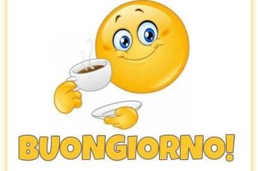 Buongiorno-caffè