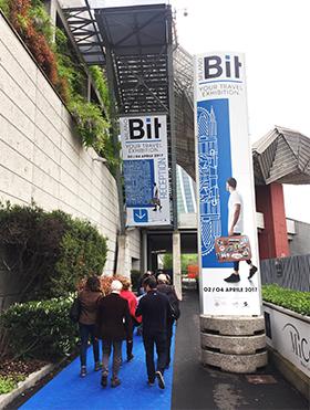 BIT 2017: viaggio nel turismo enogastronomico