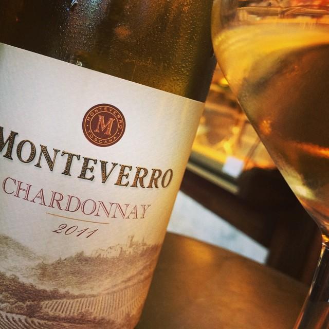 Conversione Monteverro Vini Bio Cantina Processo Biologico Concluderà