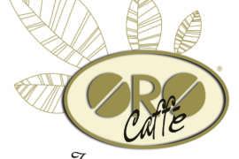 oro-caffè logo