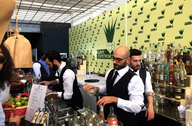Bar Agave Experience