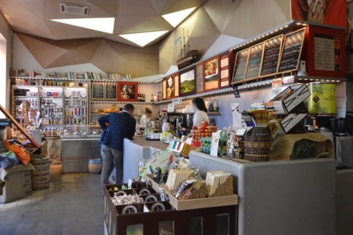Caffè&Caffè Monza