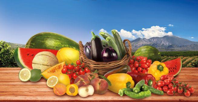 Ortofrutta di Sicilia per il mercato italiano_Oranfrizer
