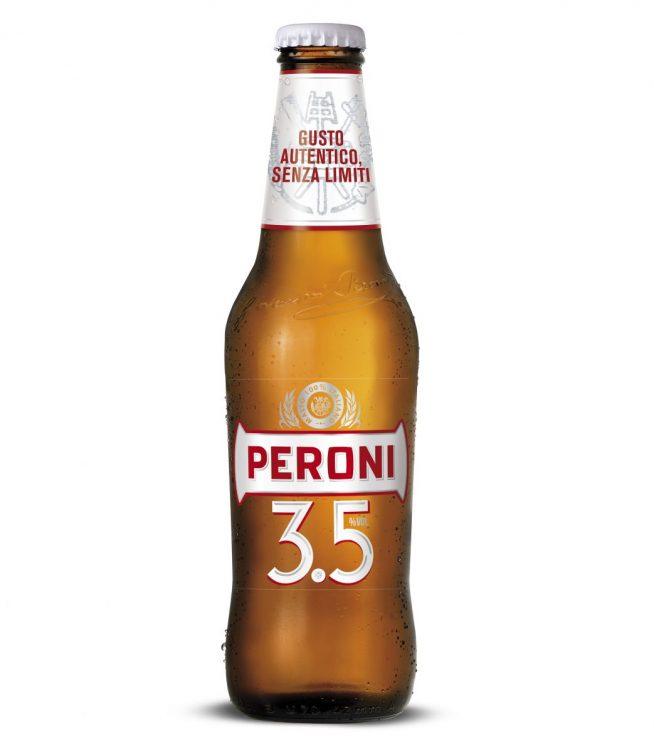 PERONI 3.5_BOTTLE