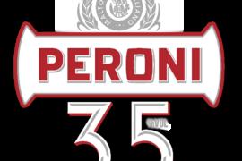 Peroni 3.5 logo