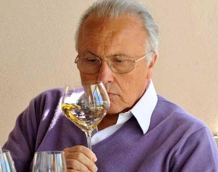Angelo Gaja e Alberto Graci insieme per valorizzare i vini dell'Etna