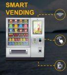 Mercato Vending Italia: nel 2016 realizzati 5 Mld di consumazioni per un valore di 1,8 Mld/€
