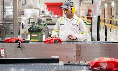 Nestlè inaugura a Dubai un nuovo stabilimento per la produzione sostenibile di Maggi & Nescafé