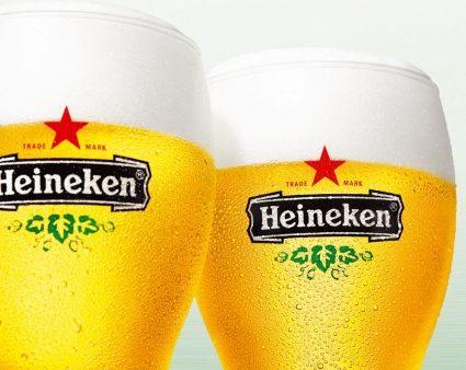 Tutto su Heineken: il gruppo, i valori, la produzione, i prodotti, l'innovazione, …