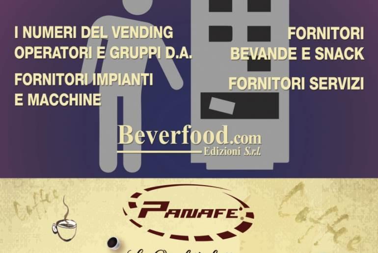 GuidaOnline Vending & OCS 2017 - Beverfood.com Edizioni