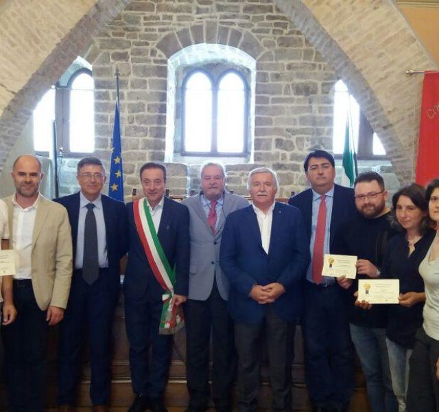Premio Cerevisia ved 3