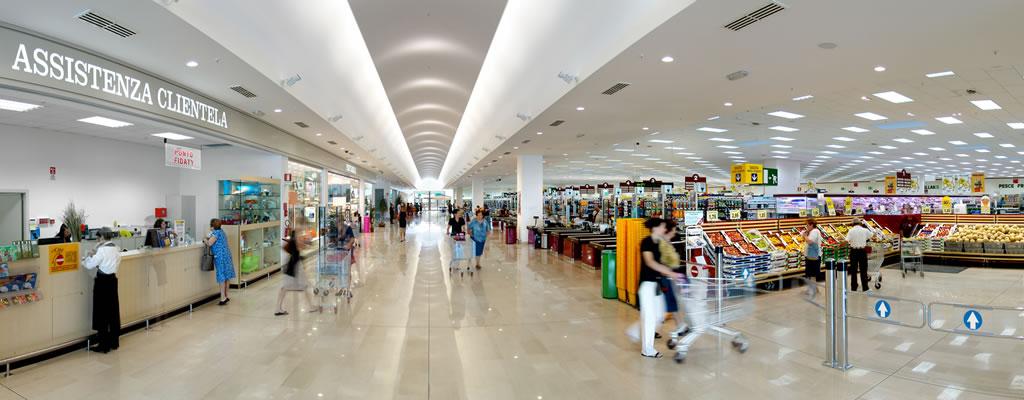 Dopo inter e milan anche esselunga entra nel mirino dei cinesi for Supermercati esselunga in italia