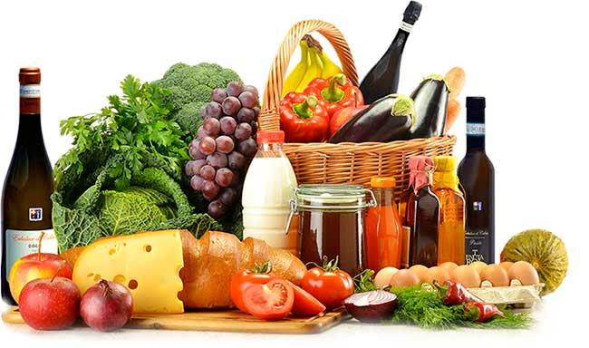 Aumento Sfusi Trend Alimentare Confezionati Lieve Differenti Spesa