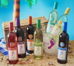 Barefoot Wine gamma