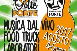 Birrificio del Forte - 6° compleanno