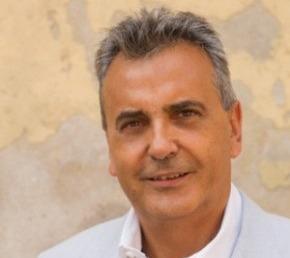 Bruno Trentini Direttore Generale Cantina di Soave