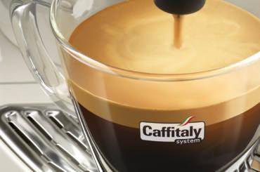 Caffitaly tazzina
