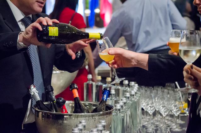 Microbirrificio Francia Quote Acquisizioni Societarie Tenute Birra Artigianale Birre Collesi Distribuzione Collesi Giuseppe Collesi