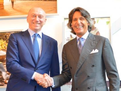 Barry Callebaut rileva D'Orsogna Dolciaria, azienda leader nel settore Specialità e Decorazioni