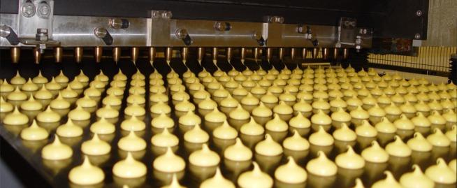 d'orsogna linea produzione tecnologie