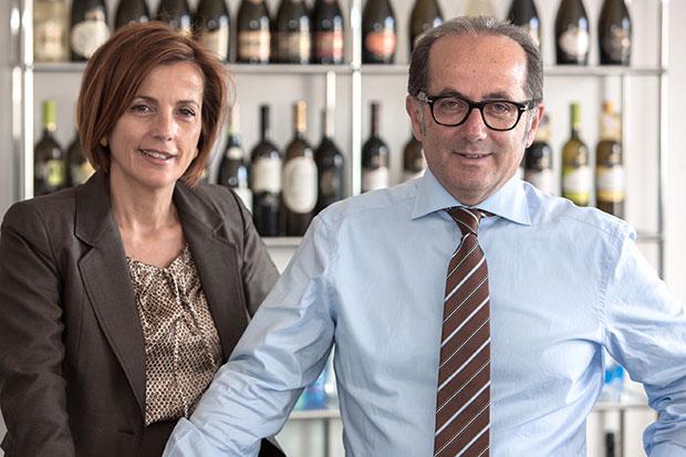 Ricambio Togni Acqua Frasassi Birra Terza Rima Guarda Futuro Casalfarneto Generazionale Gruppo Togni Marche
