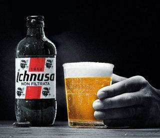 Ichnusa, la birra di Sardegna, è ora protagonista dell'estate italiana