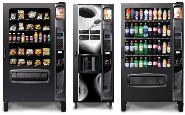 Ocs Distributori Automatici Distribuzione Guidaonline Snack Termini Caffè Bevande Water Cooler Automatica Vending