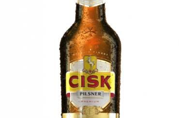 Cisk-Pilsner