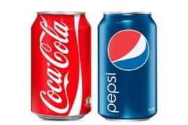 Coca-Pepsi
