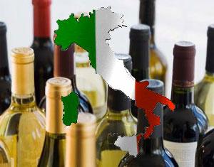 Vino, Osservatorio Paesi Terzi: negli USA l'Italia cede quote di mercato a Francia e Cile