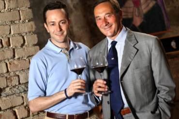Marcello e Giuseppe Meregalli Ad e Presidente dell'omonimo gruppo