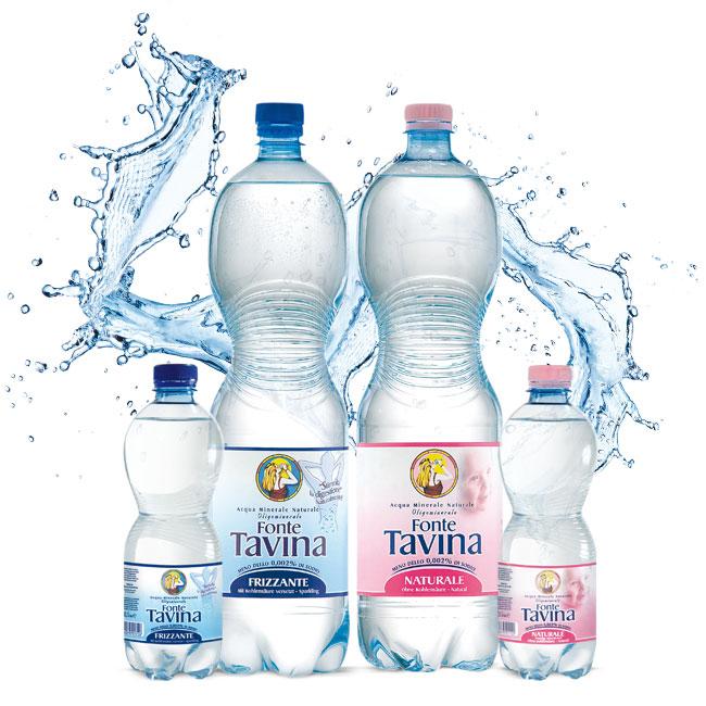 Futuristico Acqua Tavina Sostenibilità Stabilimento Stabilimenti Sostenibilità Ambientale Produzione Acqua Minerale Tavina
