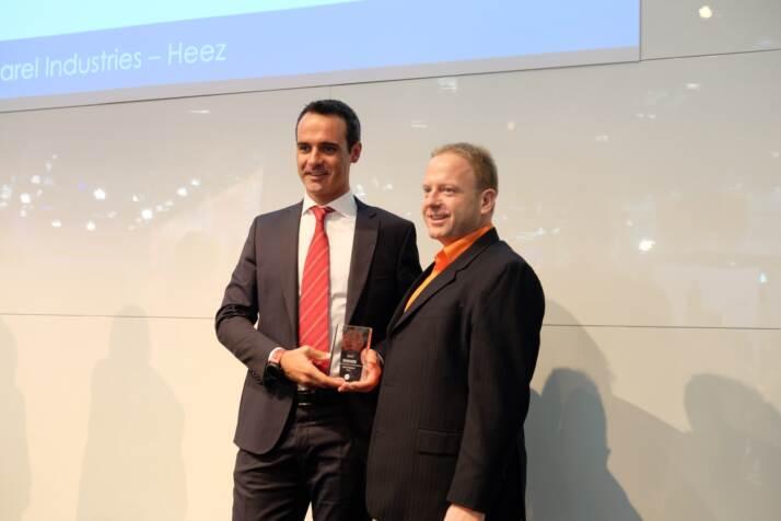 CAREL_World Beverage Innovation Awards