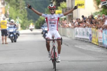 Sangemini_Fed. Ciclistica italiana