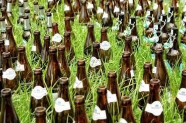VAR beer-bottles