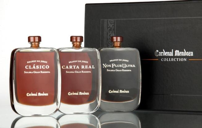 C. Mendoza Collection