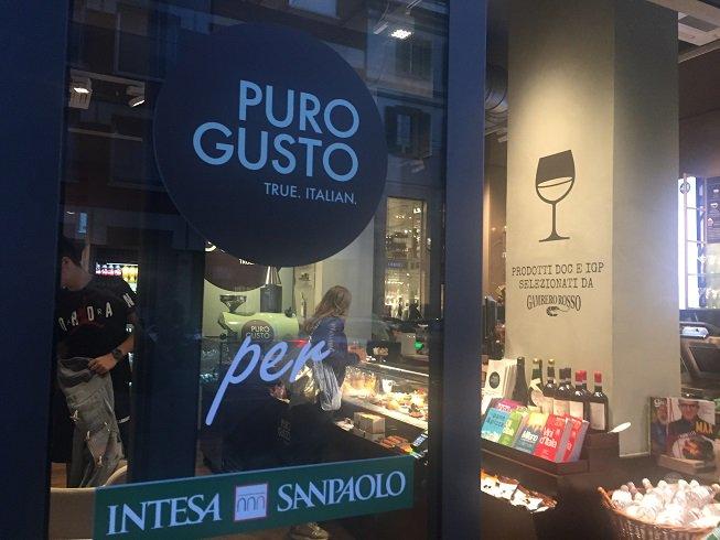 Caffè_Intesa San Paolo