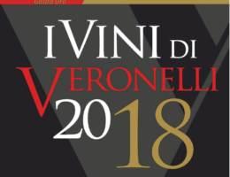 Cover Guida Oro I Vini di Veronelli 2018