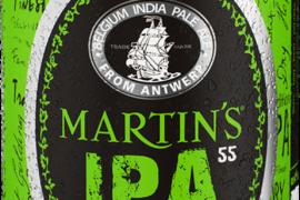 Martin's IPA 55 Lattina 33cl