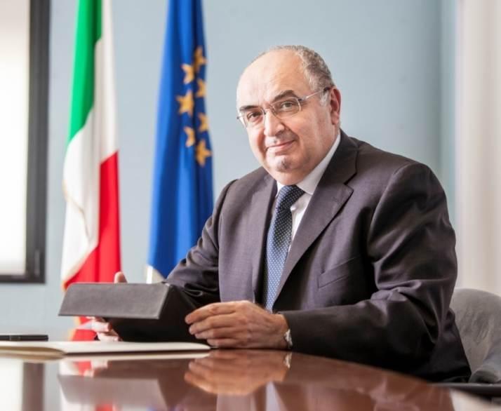 Maurizio Gardini, Presidente di Conserve Italia