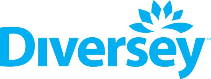 logo Diversey Srl con socio unico