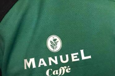 Manuel Caffè Maglia Venezia