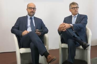 Paolo Andrigo e Massimo Trapletti